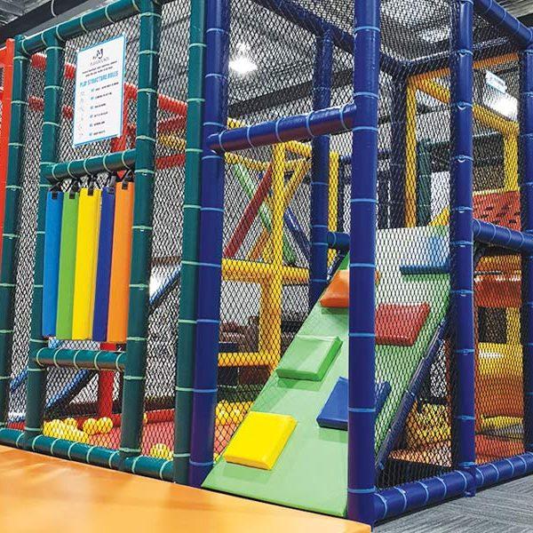 mobile playground