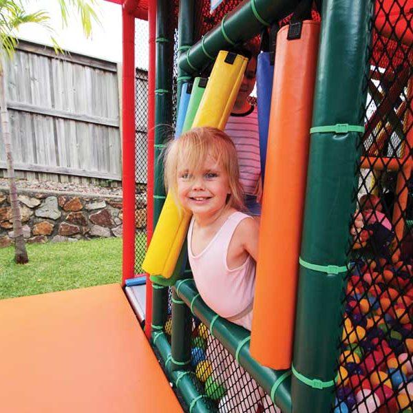 kids playground hire